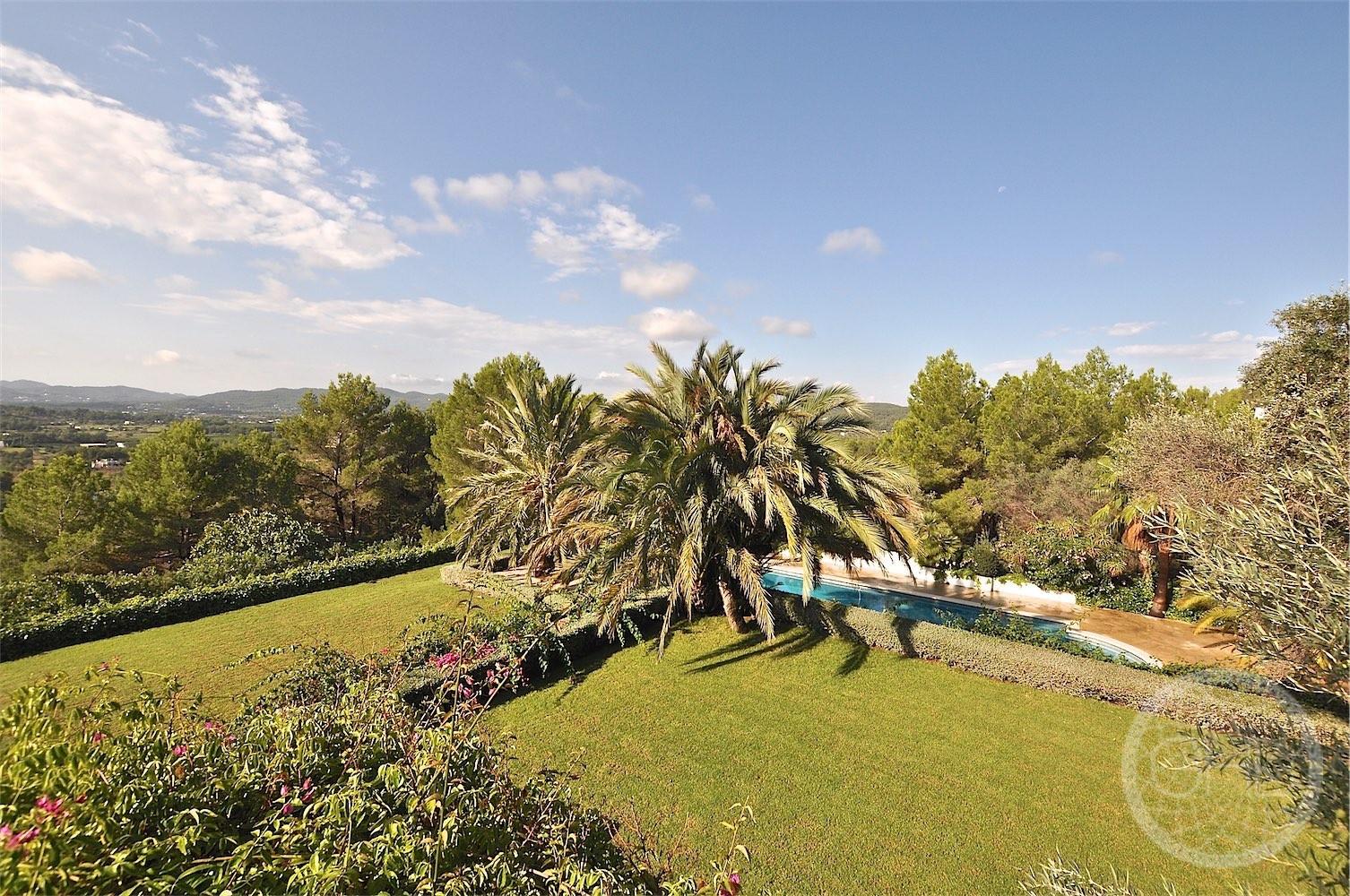 Magnificent luxurious villa