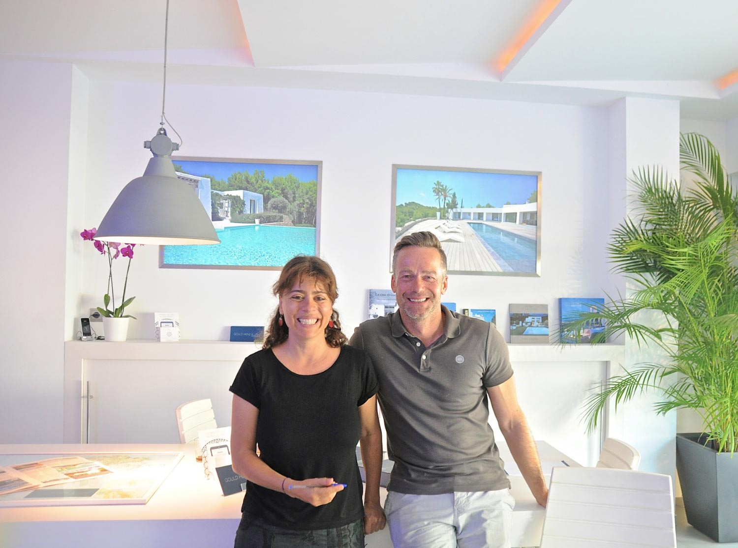 GHL supports the Ibiza Preservation Fund