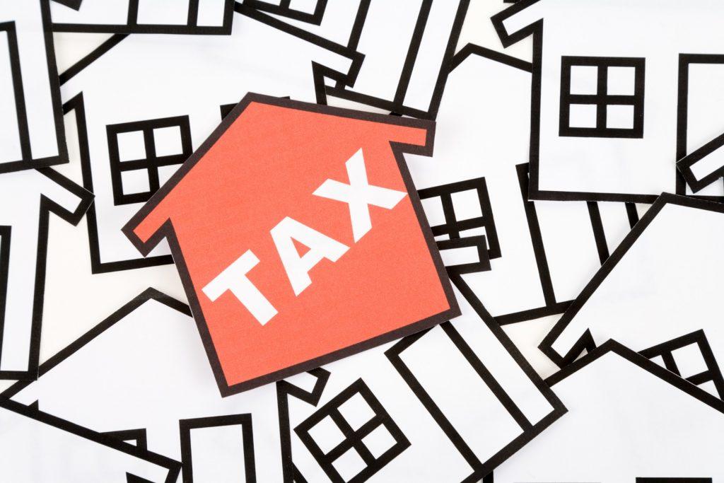 Taxes 2