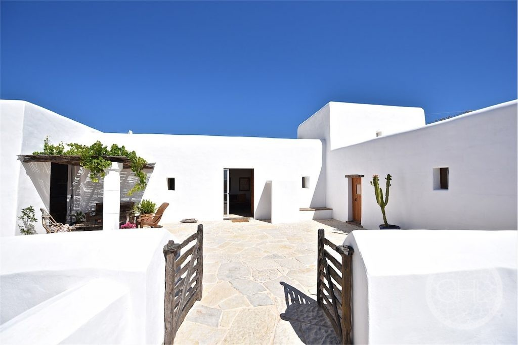 The Ibizan Finca – the Traditional Rural House of Ibiza