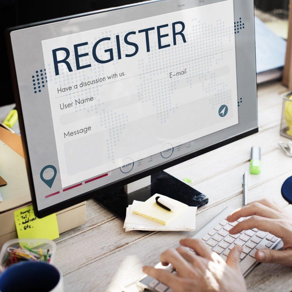 Nie Register