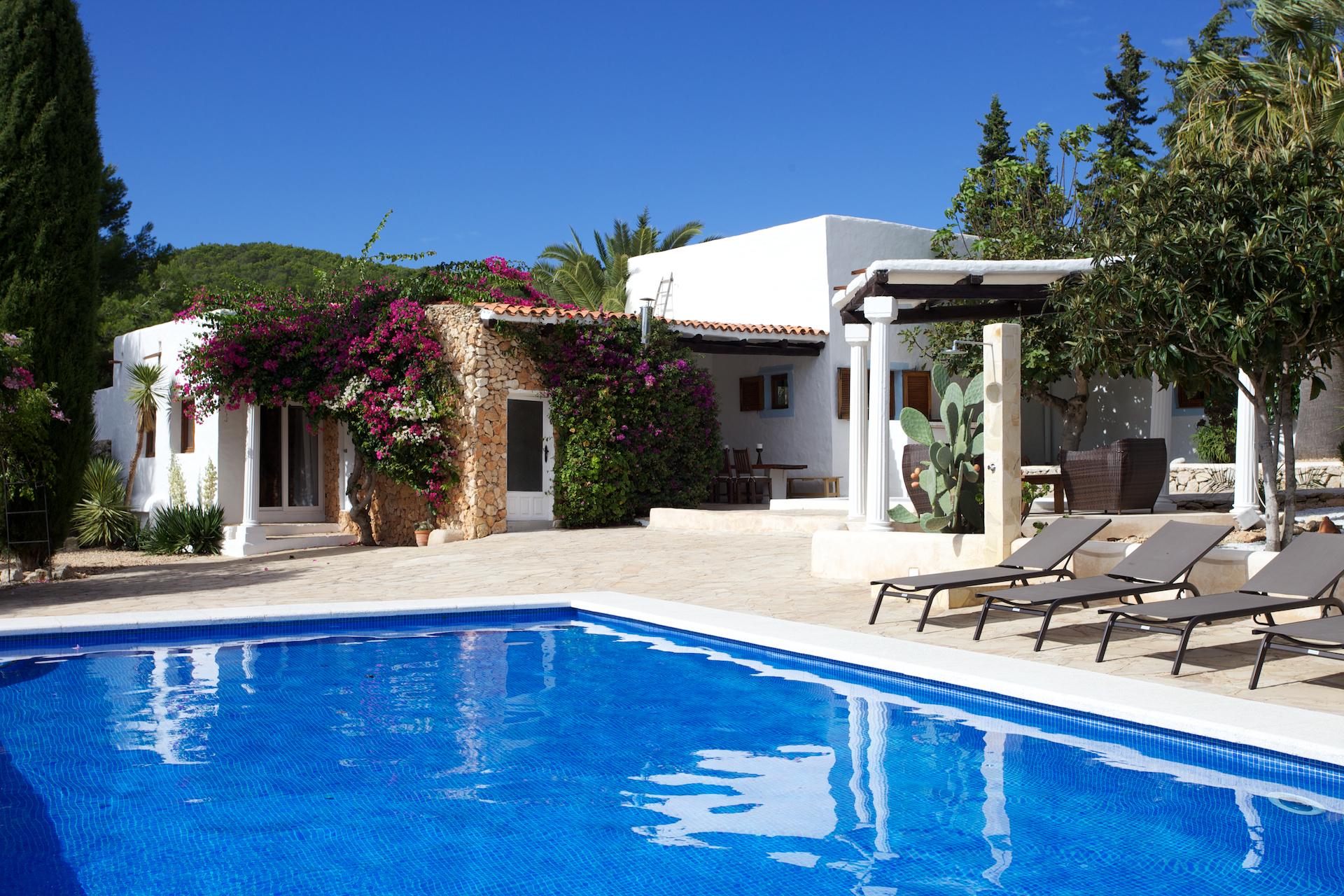 Retreat space for Ibiza Retreats
