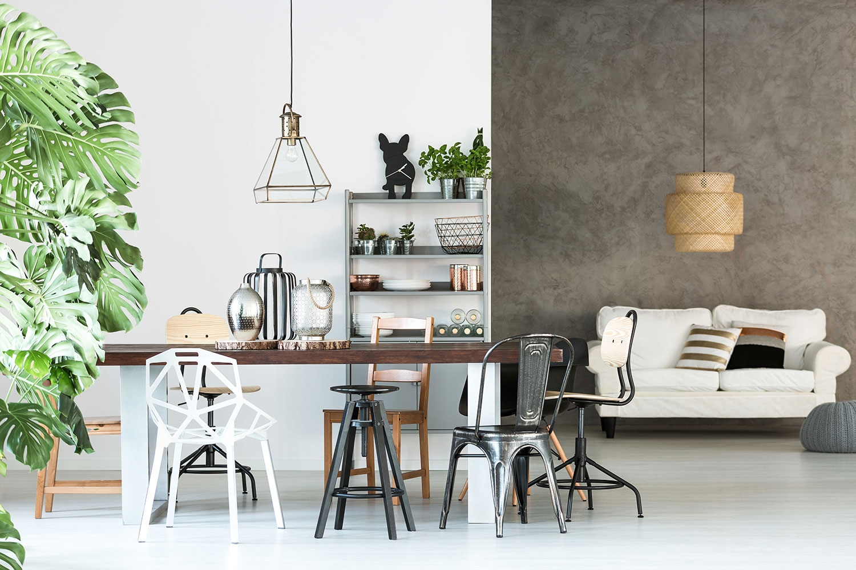 Ibiza most popular Interior Design Styles