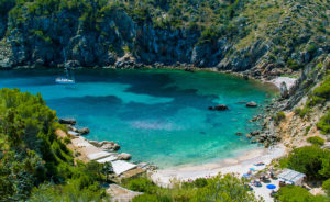 Cala Serra Ibiza