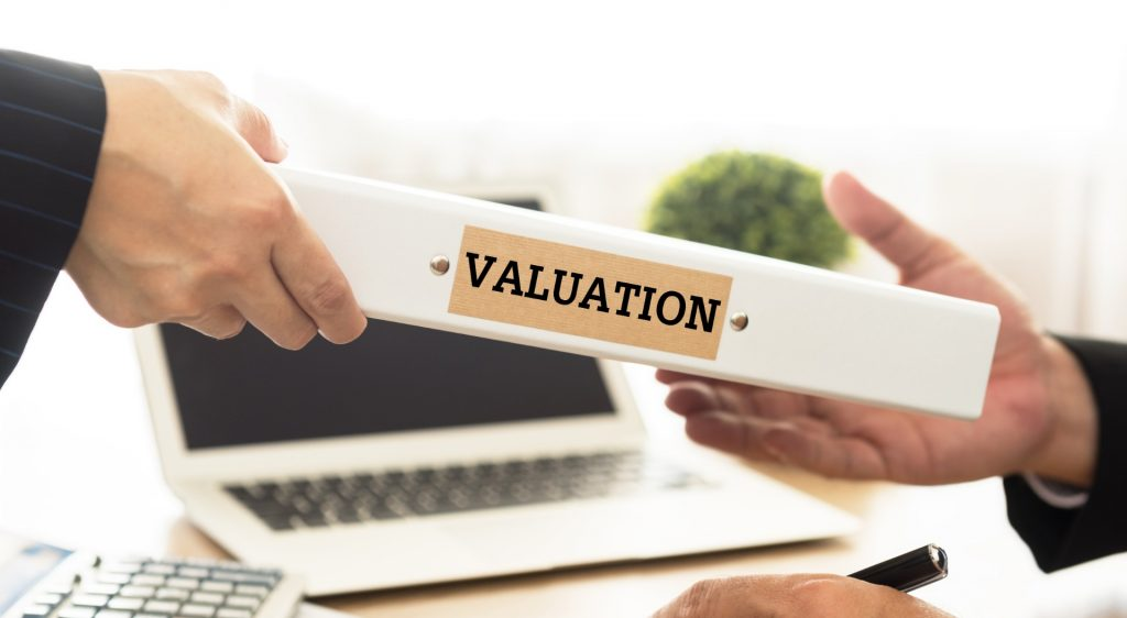 Valuation 1