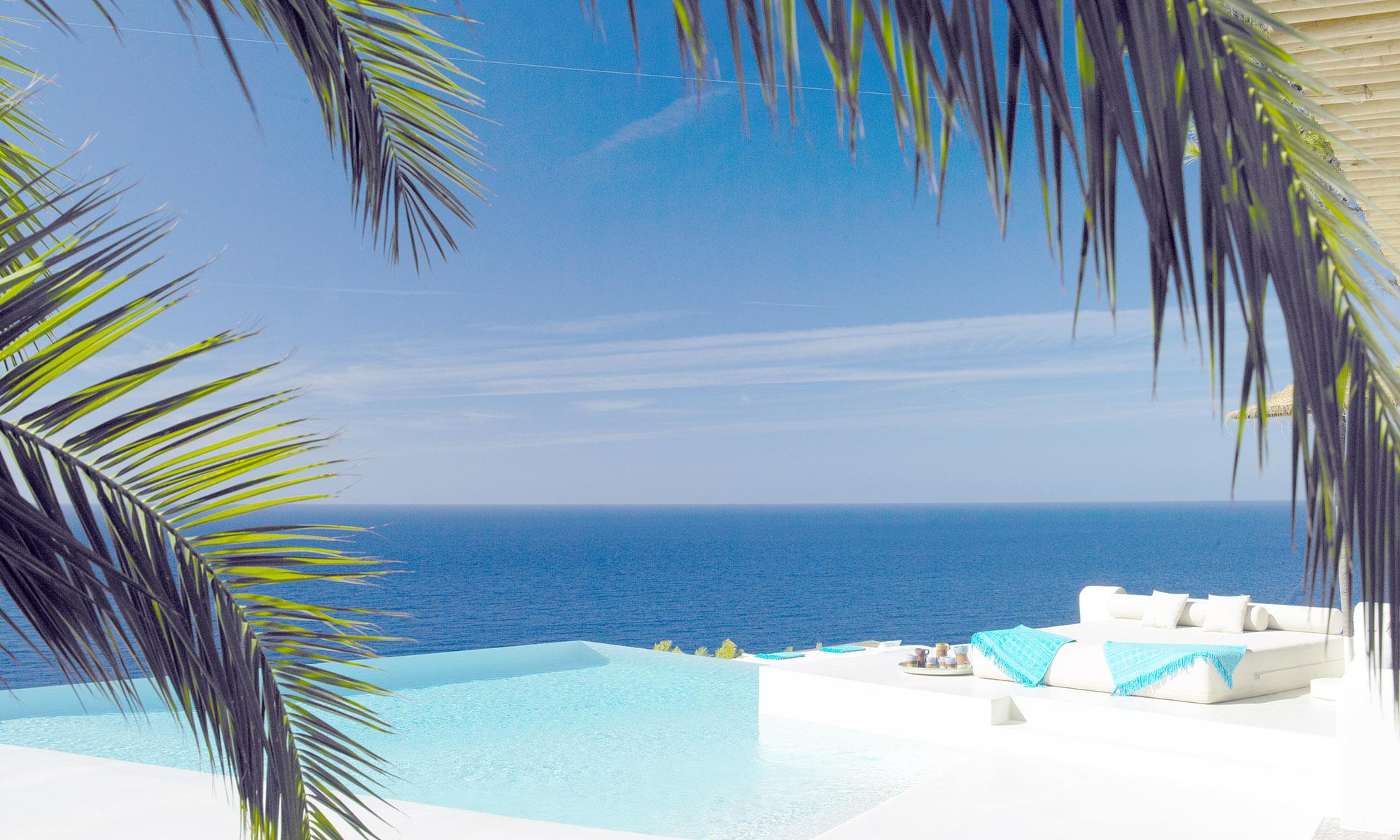Ibiza Vermietung - GHL Immobilien Ibiza