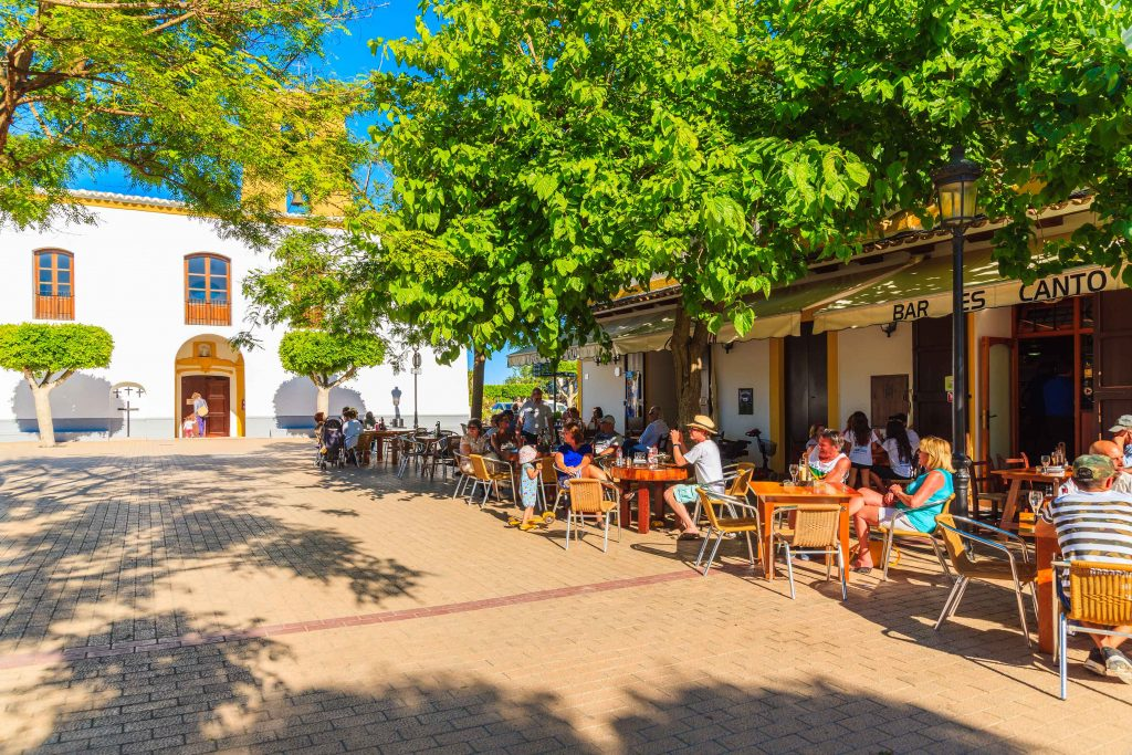 Ibiza Property Hotspots – Santa Gertrudis