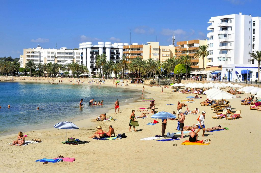 Where to Live: Santa Eularia