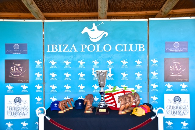 GHL has become a proud sponsor of Ibiza Polo Club!