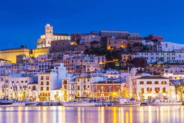 Discover Ibiza Rental Hotspots