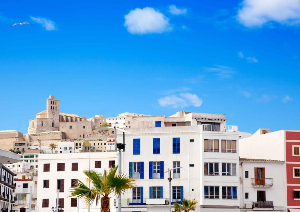 Where to live: Ibiza Town