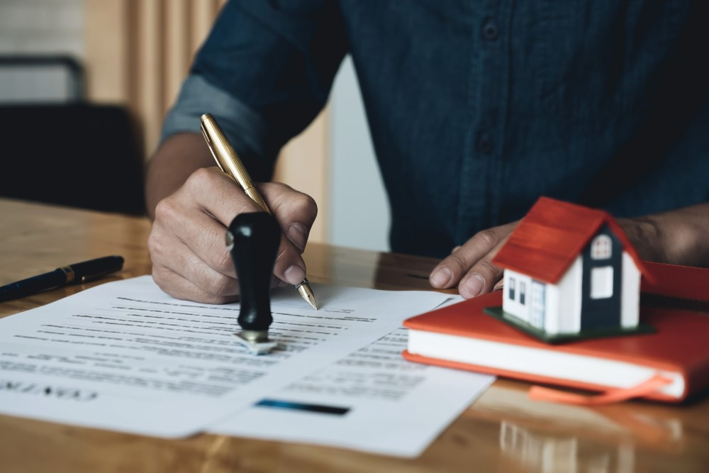 Documents you must have before selling your house in Ibiza