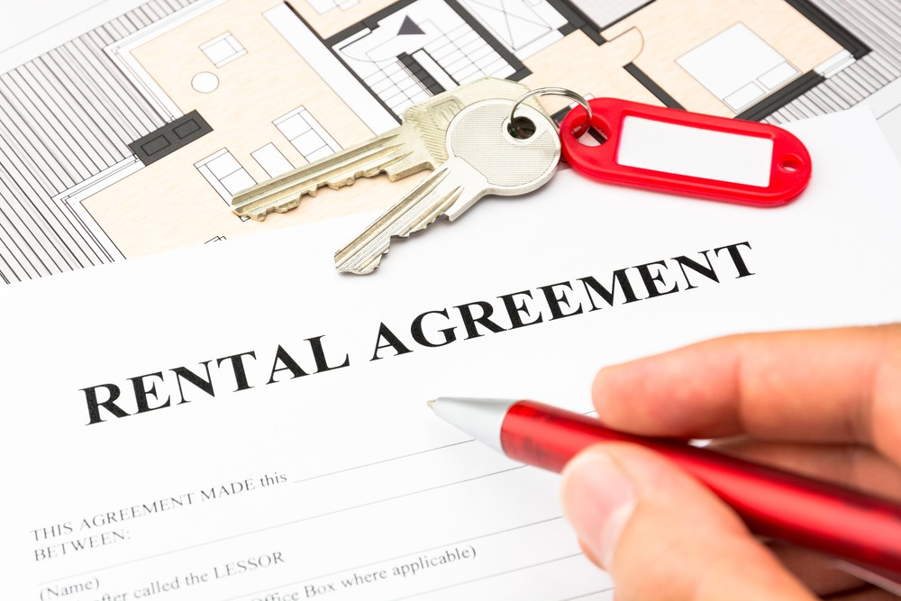 5 Basics Every Rental Contract Must Include