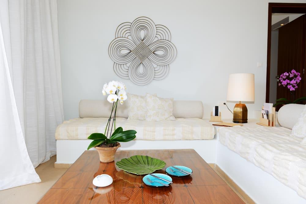 Mediterranean Home Design 3