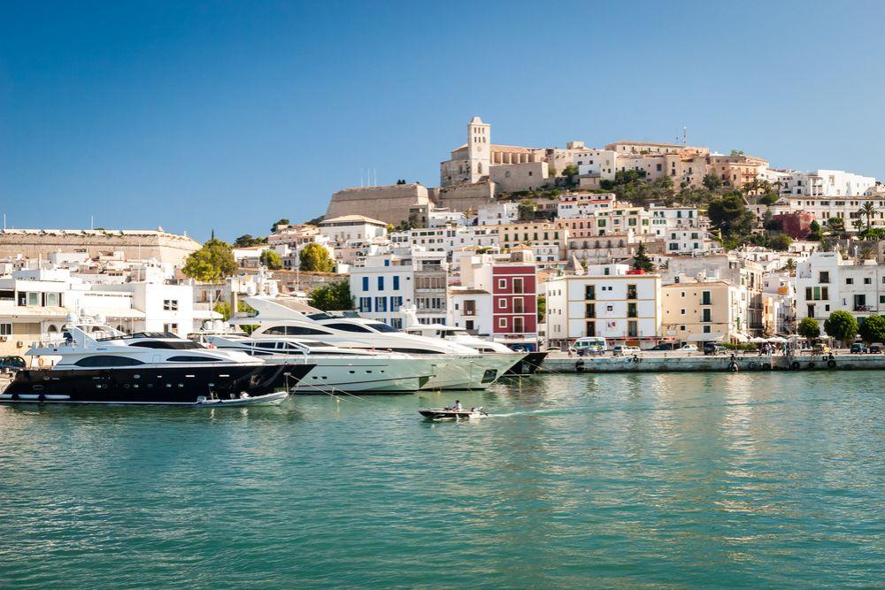 Cómo planificar su viaje de vacaciones a Ibiza