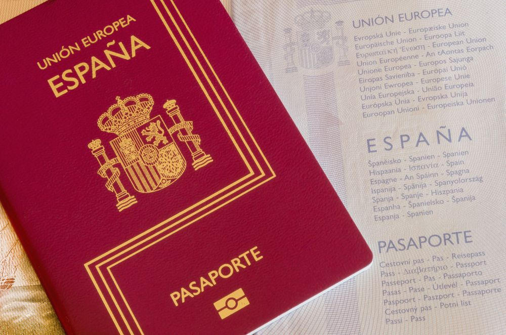 Becoming A Spanish Citizen
