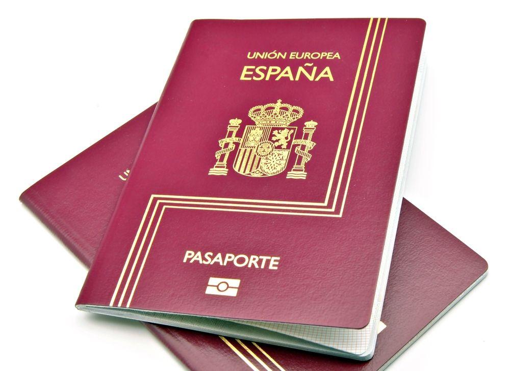 Spanish Citizen 2
