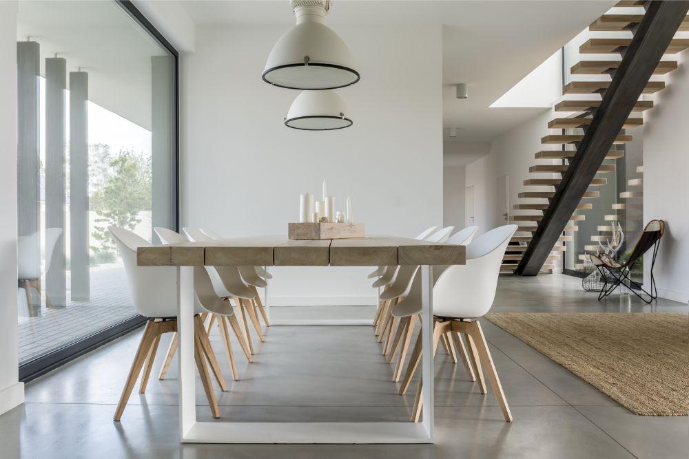 4 Dinge, auf die Sie bei Ihrer ersten Hausbesichtigung achten müssen