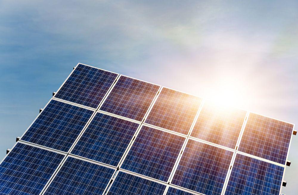 Energía solar para su propiedad en Ibiza