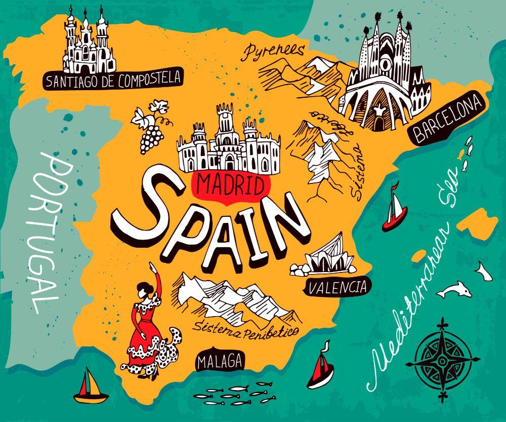 Veränderung auf dem spanischen Immobilienmarkt