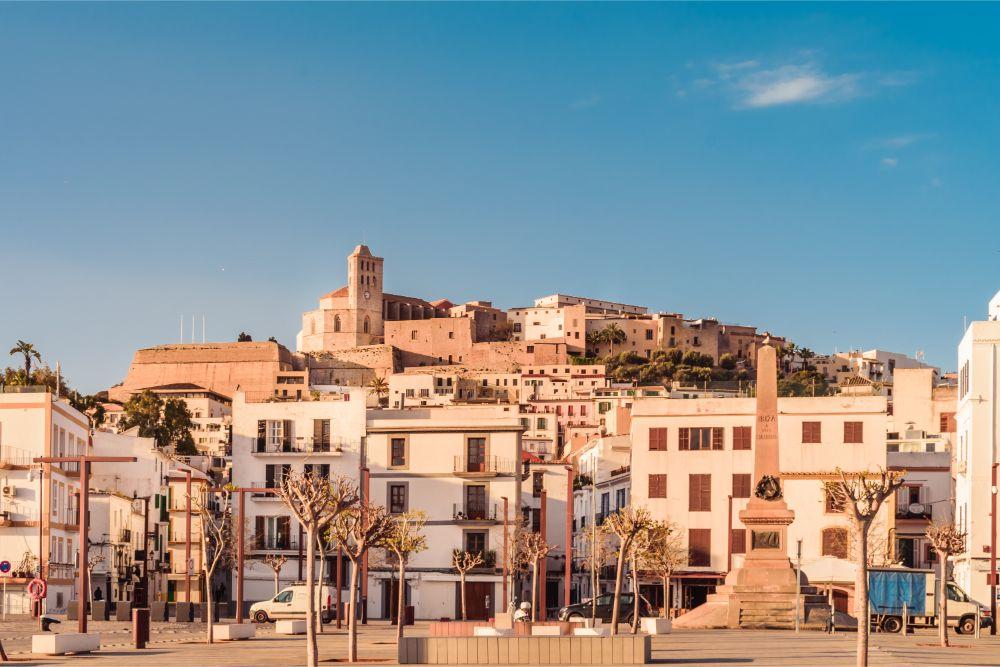 Forecast Ibiza Property Market 2020